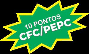 Balão 10 pontos GPEC